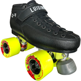 Q4 Falcon Outdoor Quad Skate Package