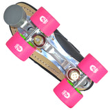 Q-4 Falcon Quad Skate Package available @ Atom Skates