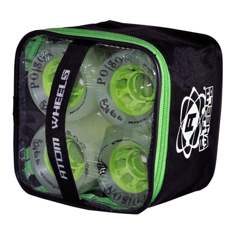 Atom Skates Quad Wheel Bag