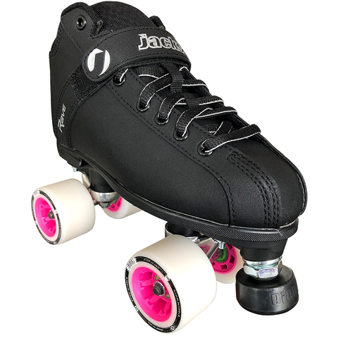 Rave Quad Skate Package
