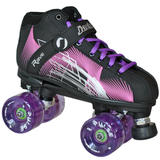 Rave Outdoor Quad Skate Package