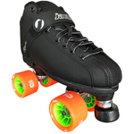 Jackson Rave Derby Skaye Package with Atom Savant 62x40 wheels