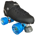 Jackson Supreme Outdoor Quad Roller Skate Package with Atom Pulse Wheels