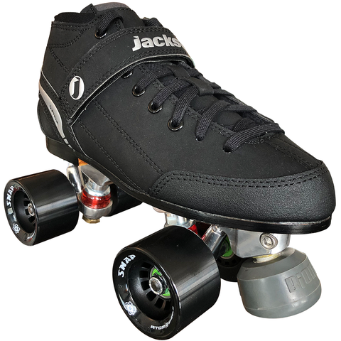 Supreme Falcon Quad Skate Package