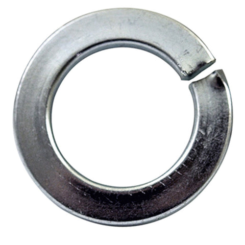 Toe Stop Split Ring Washer