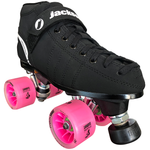Jackson VIP Derby Quad Skate Package with Atom Poison Savant Wheels