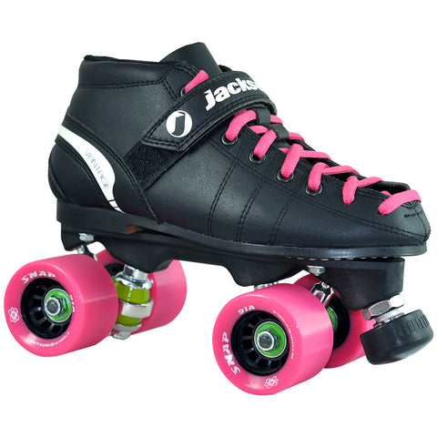 Jackson VIP Rink Quad Skate Package available @ Atom Skates