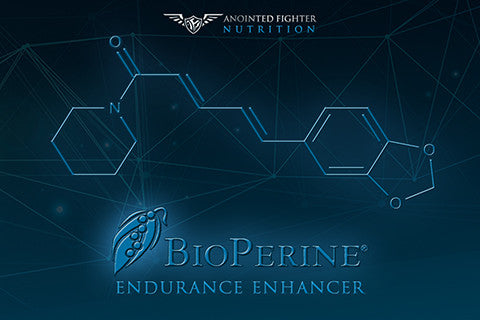 BioPerine® (Piper Nigrum as 95% Piperine)