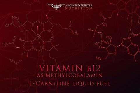 Vitamin B12 (as methylcobalamin)