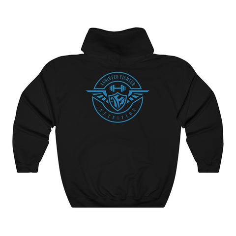 AFN Men or Women Heavy Blend™ Hooded Sweatshirt