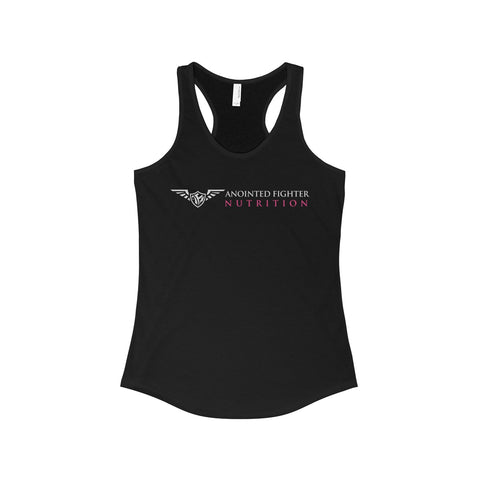 AFN Women's Ideal Racerback Tank