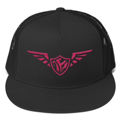 AFN Logo Womens Snap Back