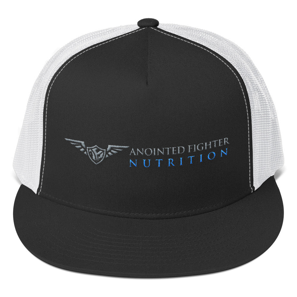 Anointed Fighter  Snap Back