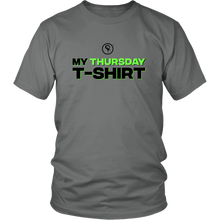 My Thursday Shirt | Men