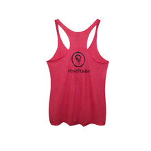 Fuchsia Powerumba Tank Top