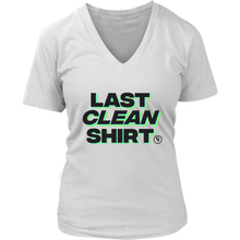 Last Clean Shirt | Women