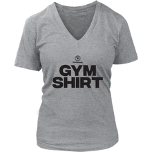 Gym Shirt | Women