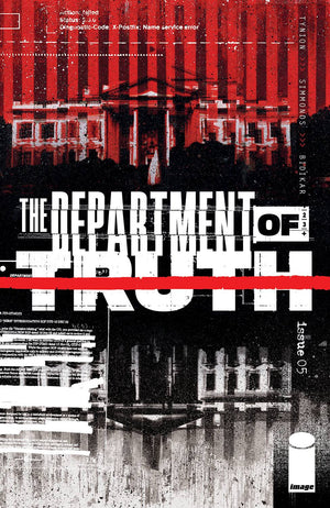 Department of Truth #5