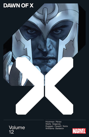 Dawn of X TP Vol 12
