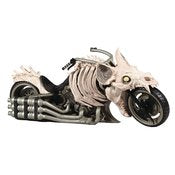 DC Vehicles Death Metal Batman Bone Bike