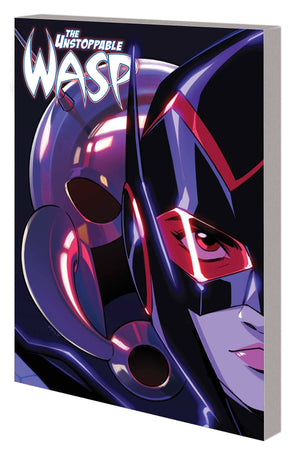 Unstoppable Wasp TP Aim Escape