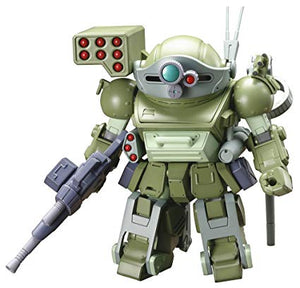 Burglary Dog D-Style Gundam Model Kit