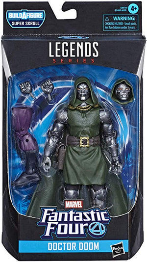 Fantastic Four Legends 6 Inch Action Figure