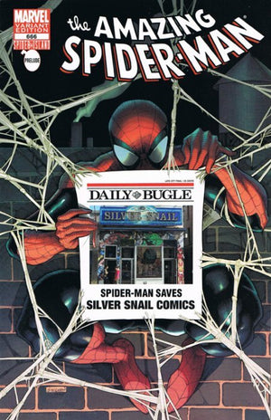 Amazing Spider-Man (The) (Vol. 1 1963-1998, 2003-2014) #666