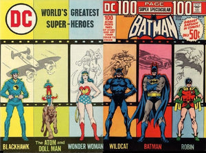 DC: 100-Page Super Spectacular (1971, 2000, 2004) #014