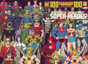 DC: 100-Page Super Spectacular (1971, 2000, 2004) # 06
