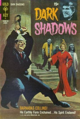 Dark Shadows (Vol. 2 1969-1976 #010