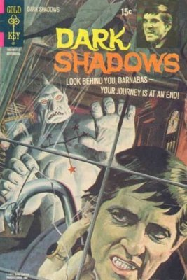 Dark Shadows (Vol. 2 1969-1976 #011