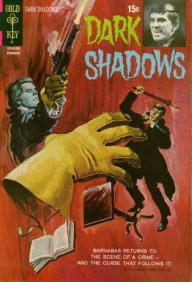 Dark Shadows (Vol. 2 1969-1976 #012