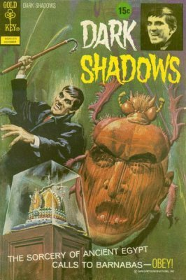 Dark Shadows (Vol. 2 1969-1976 #016