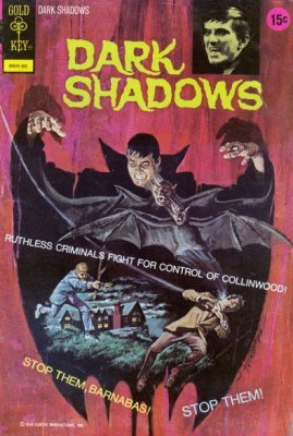 Dark Shadows (Vol. 2 1969-1976 #018