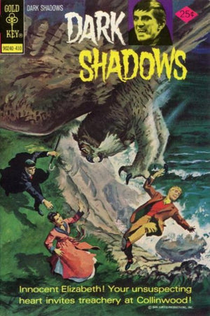 Dark Shadows (Vol. 2 1969-1976 #028