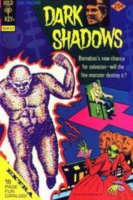 Dark Shadows (Vol. 2 1969-1976 #029