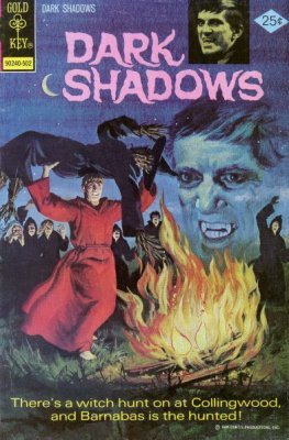 Dark Shadows (Vol. 2 1969-1976 #030