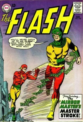 The Flash (Vol. 1, 1959-1985, 2001, 2016, 2020) #146