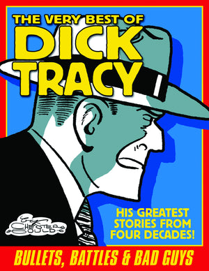 Dick Tracy (The Best Of)