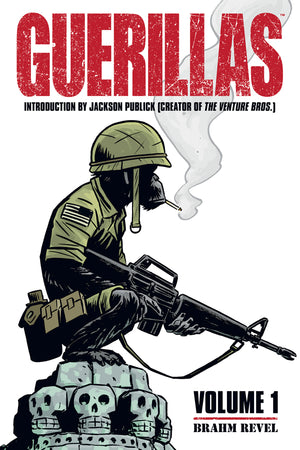 Guerillas Vol Vol 01