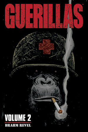 Guerillas Vol Vol 02