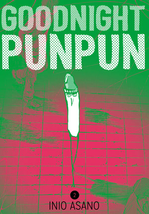 Goodnight Punpun 02