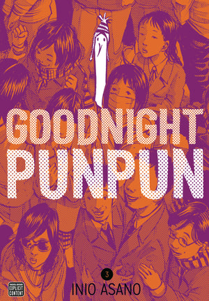 Goodnight Punpun 03