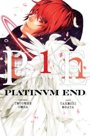 Platinum End Gn Vol 01