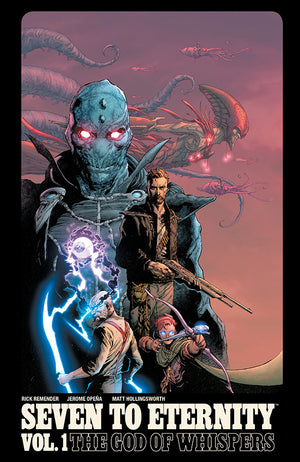 Seven To Eternity TP 01