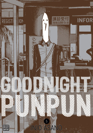 Goodnight Punpun 05