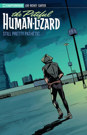 Pitiful Human Lizard TP Vol 02