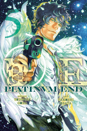 Platinum End Gn Vol 05