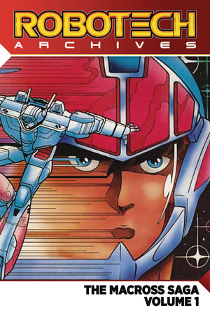 Robotech Archives
